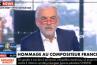 """CNews : L'hommage lunaire de """"L'heure des pros"""" à Francis Lai"""