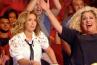 """""""Incroyable talent"""" : Hélène Ségara émue aux larmes par une danseuse, elle l'envoie en finale"""