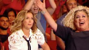 """""""La France a un incroyable talent"""" : Hélène Ségara émue aux larmes par une danseuse, elle l'envoie en finale"""