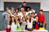 """""""Au Tableau !"""" : Matteo Salvini inaugure l'adaptation italienne"""