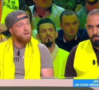 Mounir Mahjoubi dénonce les 'mensonges' prononcés par un...
