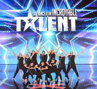 'Incroyable talent'