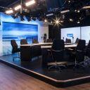 Le nouveau studio Merlin où seront enregistrées les émissions en public
