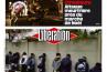 """Fusillade à Strasbourg : """"Libération"""" réagit à la polémique sur sa Une sur l'""""humiliation"""" des lycéens à Mantes-la-Jolie"""
