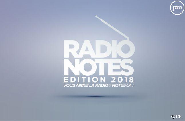 Radio Notes 2018