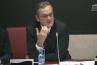 Roch-Olivier Maistre nommé président du CSA par Emmanuel Macron
