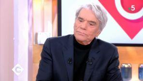 """""""Vous êtes surtout un connard !"""" : Bernard Tapie revient sur son accrochage avec un Gilet jaune"""