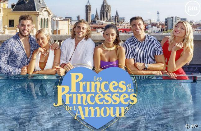"""""""Les Princes et les Princesses de l'amour"""""""