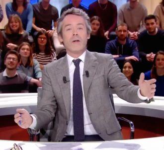 Yann Barthès se moque des prévisions météos des chaînes...