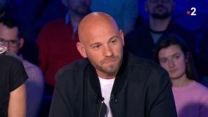 """""""J'ai vécu un petit traumatisme"""" : Franck Gastambide revient sur son """"Rendez-vous en terre inconnue"""" dans """"ONPC"""""""