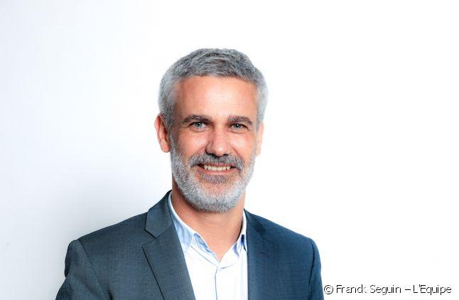 Jérôme Saporito se confie auprès de puremedias.com.