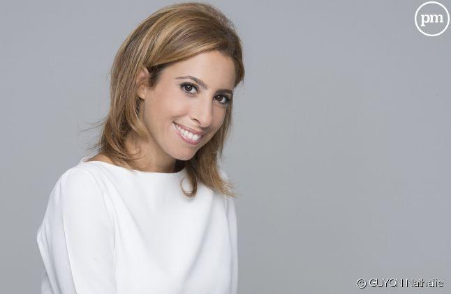 """Léa Salamé devrait conserver la présentation de """"Stupéfiant"""" sur France 2"""