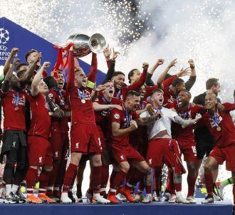 Liverpool a remporté la Ligue des champions samedi dernier.