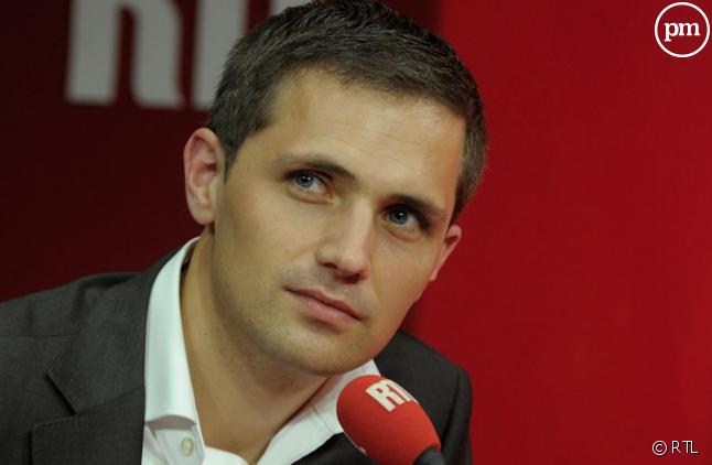 Jérôme Chapuis