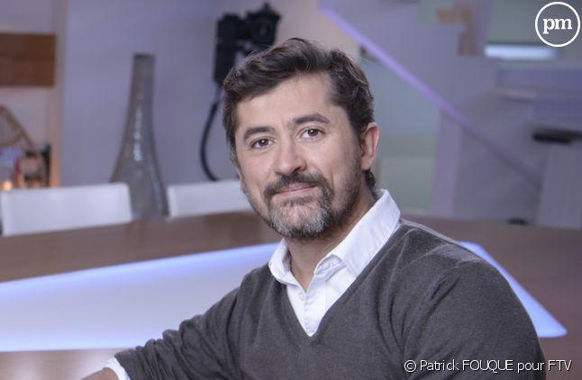 Samuel Laurent