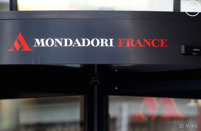 Mondadori France