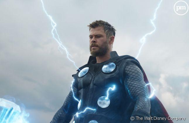 """""""Avengers : Endgame"""""""