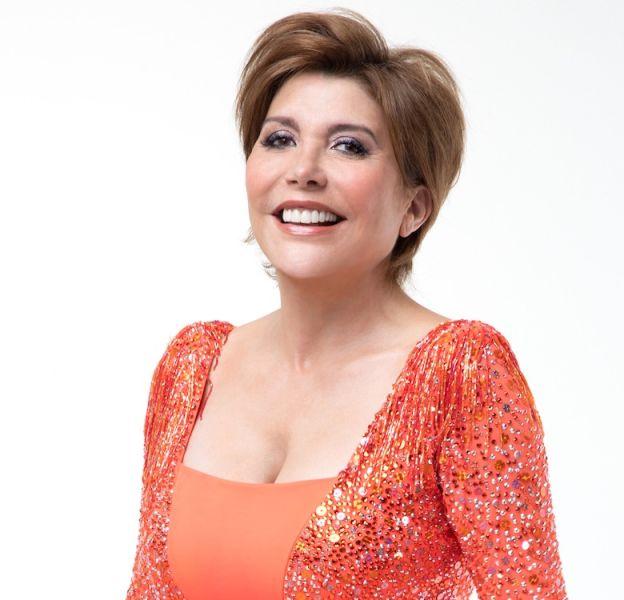 """Liane Foly, candidate de """"Danse avec les stars"""" saison 10"""