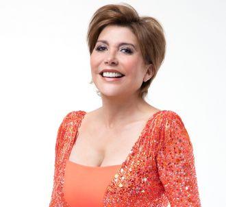 Liane Foly, candidate de 'Danse avec les stars' saison 10