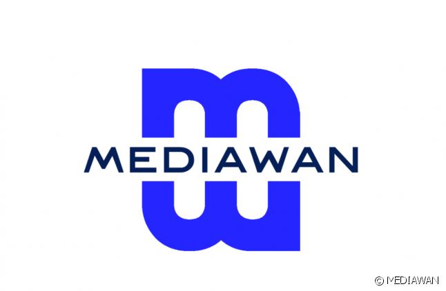 Logo de Mediawan