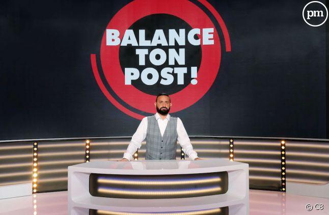"""Balance ton post !"""
