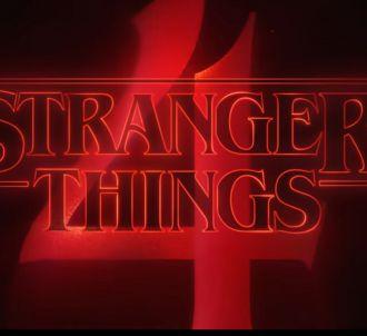 'Stranger Things' saison 4
