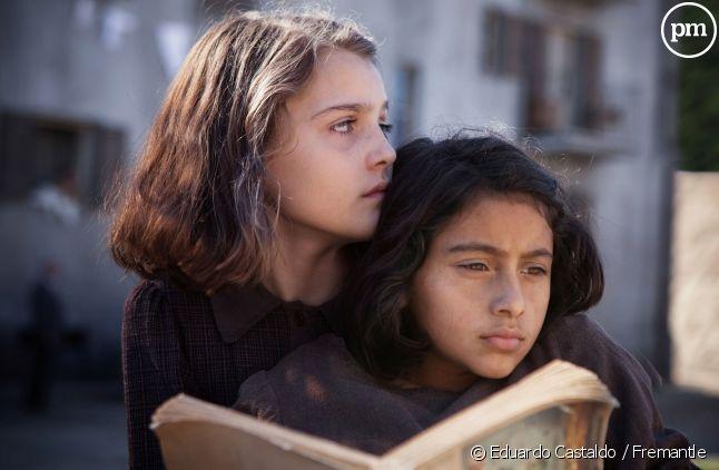 <span>Elisa Del Genio et Ludovica Nasti</span>