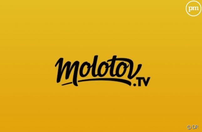 Logo de Molotov