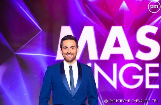 """""""Mask Singer"""" sur TF1"""