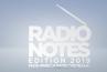 Radio Notes 2019 : Votez pour vos stations, animateurs et émissions préférées !