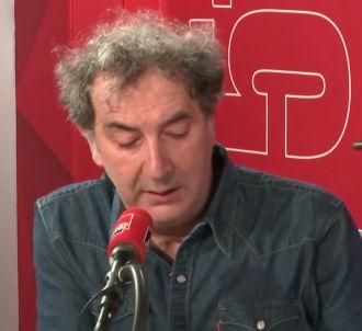 François Morel prend la défense de Bernard Pivot
