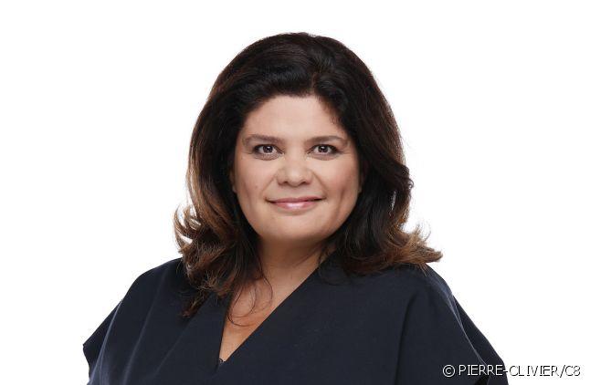 Raquel Garrido