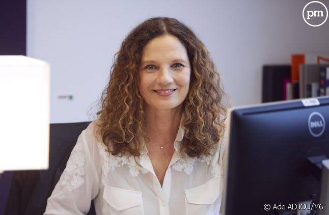 Catherine Schöfer