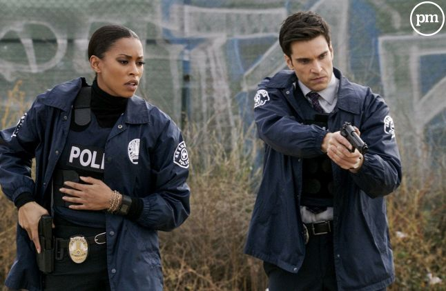 """Major Crimes"" sur France 2"