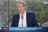"""""""Ligne droite"""", """"Temps magnifique"""" : Jean-Jacques Bourdin se justifie à l'antenne après son excès de vitesse"""