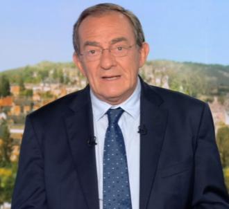 L'hommage de Jean-Pierre Pernaut à Bertrand-Kamal