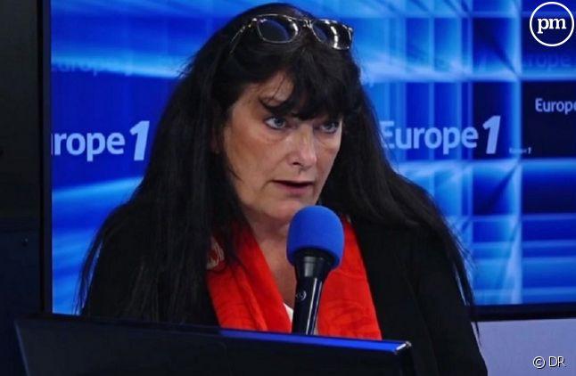 Marika Bret (Capture)