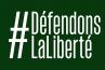 """""""Charlie Hebdo"""" : Les médias se mobilisent pour soutenir l'hebdomadaire menacé et défendre la liberté d'expression"""