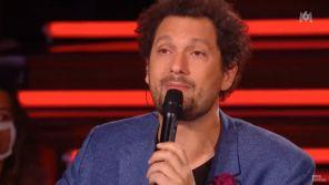 """""""La France a un incroyable talent"""" : Eric Antoine profondément touché par la prestation d'un candidat"""