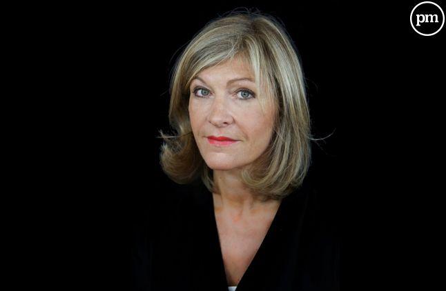 Marianne Siproudhis (C. Virginie Bonnefon)
