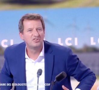 <p>LCI : Echange tendu entre Sandrine Rousseau et Yannick...