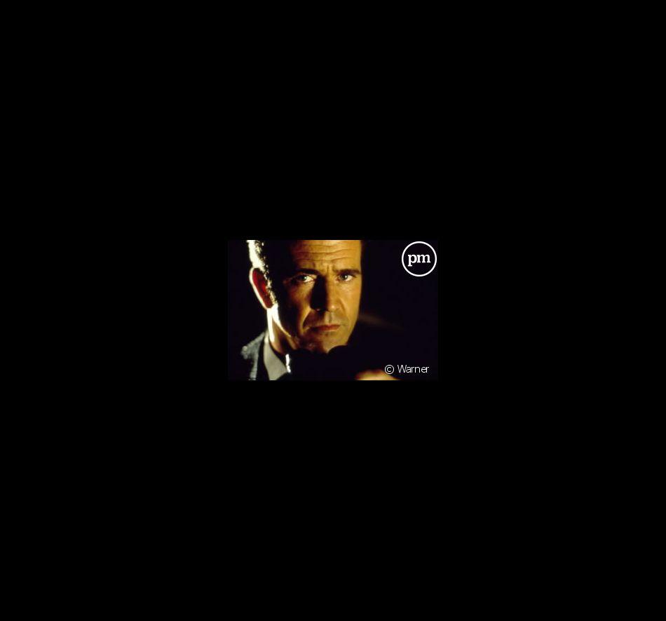 "Mel Gibson dans ""Payback"""