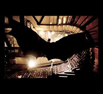 'Batman begins'.