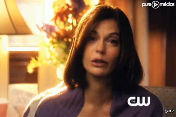"Teri Hatcher dans ""Smallville"""