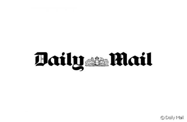 Le logo du Daily Mail.