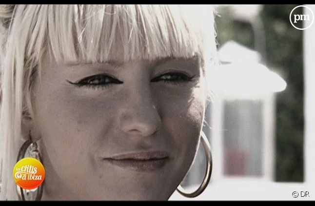 """Daïna quitte """"Les Ch'tis à Ibiza"""""""