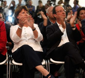 Les candidats à la primaire socialiste.