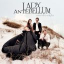 6.  Lady Antebellum - Own the Night / 75.000 ventes (-40%)
