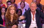 "Zapping : Benoît Poelvoorde, le pire cauchemar d'Isabelle Huppert au ""Grand Journal"""