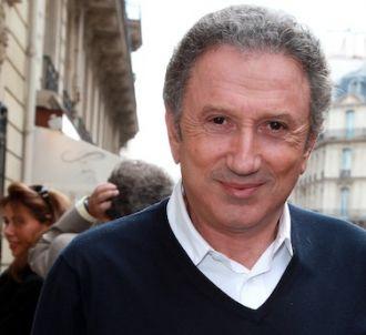 Michel Drucker flingue Christophe Hondelatte et son...